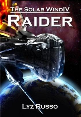 Raider - Solar Wind 4