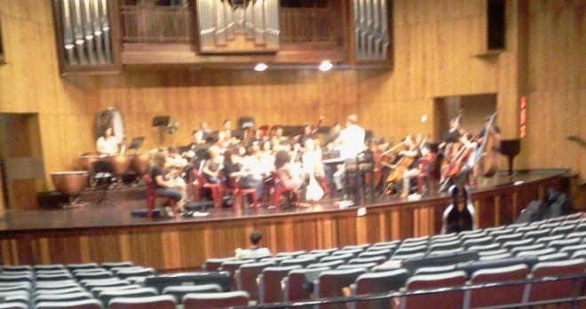 Orchester Alla Breve