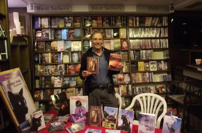 Book Launch Durban