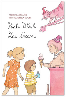 Pink Wish Ice Cream