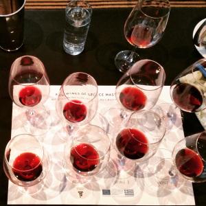 wine wankers new wines of greece greek wines 2