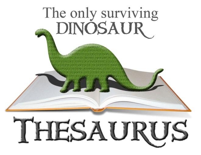 dino-thesaurus