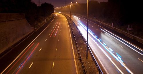 road_at_night